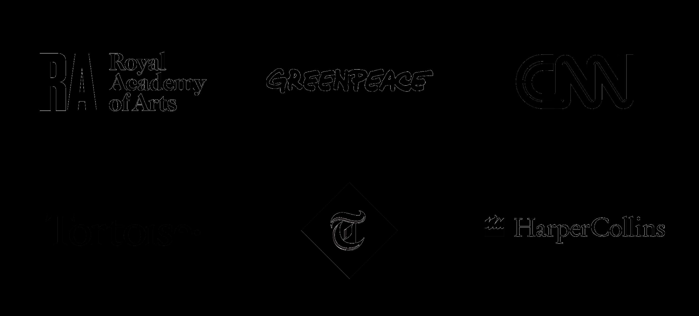 ClientLogos 3×2 – 1